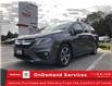 2018 Honda Odyssey EX (Stk: 11U1110) in Markham - Image 1 of 28
