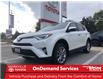 2018 Toyota RAV4 Hybrid Limited (Stk: 11U1111) in Markham - Image 1 of 30