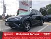 2018 Toyota RAV4 XLE (Stk: 11100402A) in Markham - Image 1 of 27