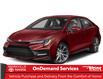 2022 Toyota Corolla SE (Stk: 11100363) in Markham - Image 1 of 9