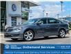 2012 Volkswagen Passat 2.5L Comfortline (Stk: 9032V) in Oakville - Image 1 of 6