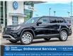 2021 Volkswagen Atlas 3.6 FSI Highline (Stk: 21940) in Oakville - Image 1 of 20