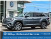 2021 Volkswagen Atlas 3.6 FSI Highline (Stk: 21960) in Oakville - Image 1 of 20