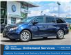 2016 Honda Odyssey EX (Stk: 10033V) in Oakville - Image 1 of 23