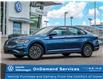 2020 Volkswagen Jetta Comfortline (Stk: 21855) in Oakville - Image 1 of 19