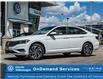 2020 Volkswagen Jetta Execline (Stk: 21976) in Oakville - Image 1 of 21