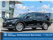 2017 Nissan Rogue SV (Stk: 10039V) in Oakville - Image 1 of 23
