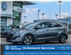 2016 Hyundai Elantra GT GLS (Stk: 10041V) in Oakville - Image 1 of 22