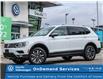 2020 Volkswagen Tiguan IQ Drive (Stk: 22011) in Oakville - Image 1 of 21
