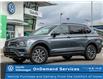 2020 Volkswagen Tiguan Comfortline (Stk: 21996) in Oakville - Image 1 of 20