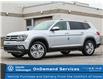 2019 Volkswagen Atlas 3.6 FSI Execline (Stk: 22012) in Oakville - Image 1 of 3