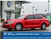 2017 Volkswagen Jetta 1.4 TSI Trendline+ (Stk: 10200V) in Oakville - Image 1 of 21
