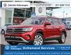 2021 Volkswagen Atlas 3.6 FSI Highline (Stk: 21945) in Oakville - Image 1 of 23