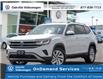 2021 Volkswagen Atlas 3.6 FSI Highline (Stk: 22125) in Oakville - Image 1 of 23