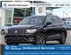 2021 Volkswagen Tiguan Comfortline (Stk: 22233) in Oakville - Image 1 of 23