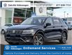 2021 Volkswagen Tiguan Highline (Stk: 22235) in Oakville - Image 1 of 23