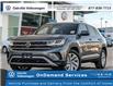 2021 Volkswagen Atlas Cross Sport 3.6 FSI Highline (Stk: 22255) in Oakville - Image 1 of 27