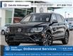 2021 Volkswagen Tiguan United (Stk: 22293) in Oakville - Image 1 of 23