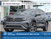 2021 Volkswagen Atlas 3.6 FSI Execline (Stk: 22354) in Oakville - Image 1 of 23