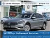 2021 Volkswagen Jetta Comfortline (Stk: 22410) in Oakville - Image 1 of 23