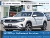 2021 Volkswagen Atlas 3.6 FSI Execline (Stk: 22428) in Oakville - Image 1 of 23