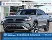 2021 Volkswagen Atlas Cross Sport 3.6 FSI Comfortline (Stk: 22433) in Oakville - Image 1 of 23