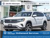 2021 Volkswagen Atlas 3.6 FSI Execline (Stk: 22441) in Oakville - Image 1 of 23