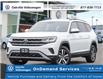 2021 Volkswagen Atlas 3.6 FSI Comfortline (Stk: 22457) in Oakville - Image 1 of 23