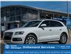 2017 Audi Q5 2.0T Progressiv (Stk: 10419V) in Oakville - Image 1 of 26