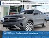 2021 Volkswagen Atlas Cross Sport 3.6 FSI Highline (Stk: 22479) in Oakville - Image 1 of 23