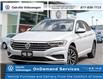 2021 Volkswagen Jetta Highline (Stk: 22487) in Oakville - Image 1 of 11