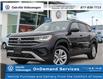 2021 Volkswagen Atlas 2.0 TSI Trendline (Stk: 22518) in Oakville - Image 1 of 23