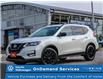 2018 Nissan Rogue Midnight Edition (Stk: 10531V) in Oakville - Image 1 of 23