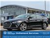 2017 Hyundai Elantra GT GLS Tech (Stk: 10518V) in Oakville - Image 1 of 23