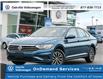 2021 Volkswagen Jetta Highline (Stk: 22591) in Oakville - Image 1 of 23