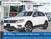 2021 Volkswagen Tiguan United (Stk: 22589) in Oakville - Image 1 of 23