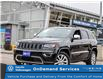 2017 Jeep Grand Cherokee Limited (Stk: 10699V) in Oakville - Image 1 of 26