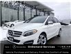 2018 Mercedes-Benz B-Class Sports Tourer (Stk: 20MB387B) in Innisfil - Image 1 of 23