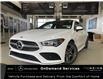 2021 Mercedes-Benz CLA 250 Base (Stk: 21MB061) in Innisfil - Image 1 of 26