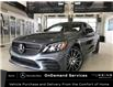 2021 Mercedes-Benz C-Class Base (Stk: 21MB130) in Innisfil - Image 1 of 27