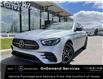 2021 Mercedes-Benz E-Class Base (Stk: 21MB166) in Innisfil - Image 1 of 23
