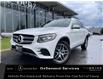 2017 Mercedes-Benz GLC 300 Base (Stk: 21MB218A) in Innisfil - Image 1 of 22