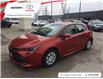 2019 Toyota Corolla Hatchback S Grade (Stk: 94014) in Barrie - Image 1 of 15