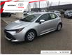 2019 Toyota Corolla Hatchback SE Upgrade Package (Stk: 96281) in Barrie - Image 1 of 12