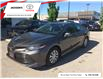 2020 Toyota Camry LE (Stk: 6376) in Barrie - Image 1 of 14