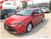 2020 Toyota Corolla LE (Stk: 9169) in Barrie - Image 1 of 15