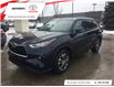 2020 Toyota Highlander XLE (Stk: 5252) in Barrie - Image 1 of 13