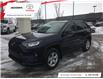 2020 Toyota RAV4 XLE (Stk: 4700) in Barrie - Image 1 of 15