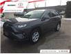 2020 Toyota RAV4 XLE (Stk: 6686) in Barrie - Image 1 of 15