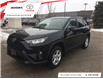 2020 Toyota RAV4 XLE (Stk: 7417) in Barrie - Image 1 of 14